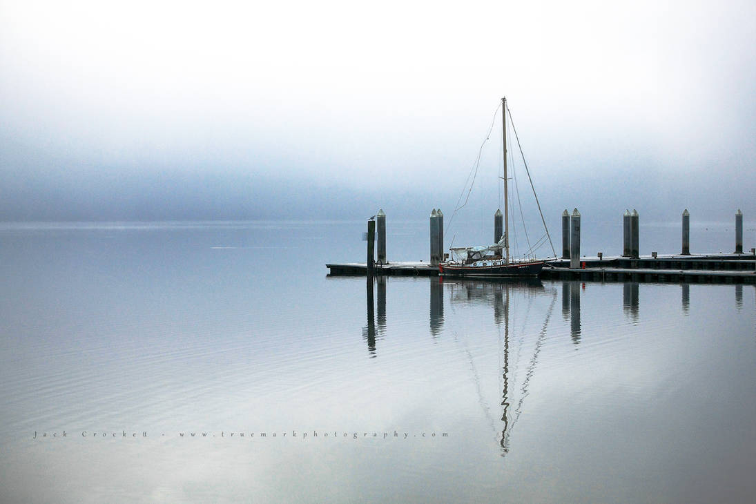 The Boat by TruemarkPhotography