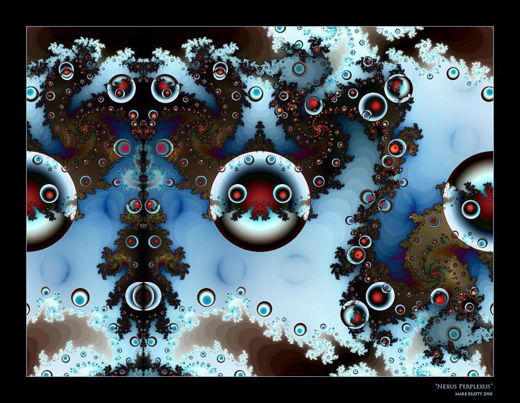 Nexus Perplexus by 2BORN02B
