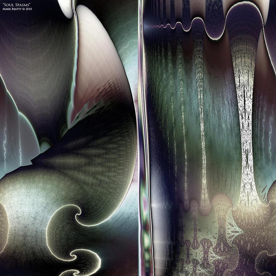 Soul Spasms by 2BORN02B