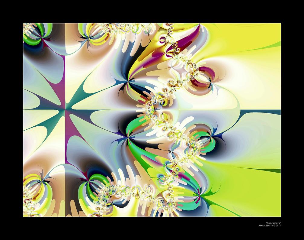 Dropkicker by 2BORN02B