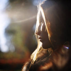 sunlight by bubble-gum-heart