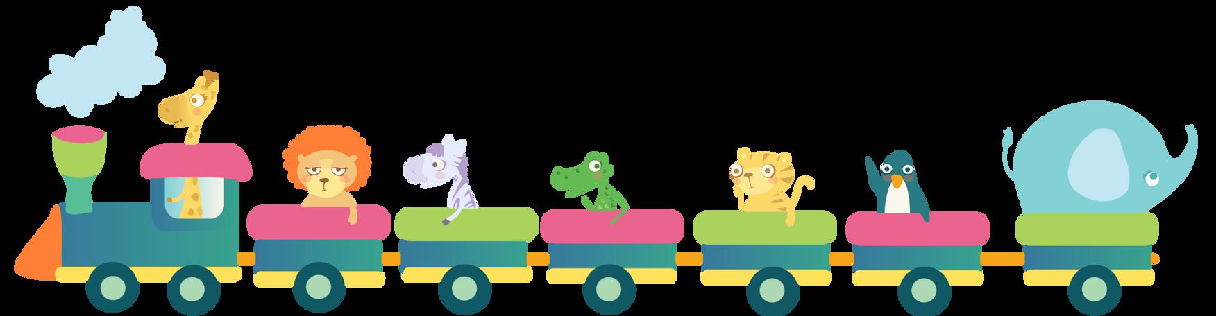 Boy Toys Border : Little cute train by mairimart on deviantart