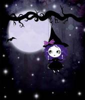 Happy Halloween 2010 by mairimart