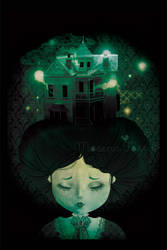 House of Spirits by mairimart