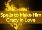 Spell To Make Someone Fall in Love