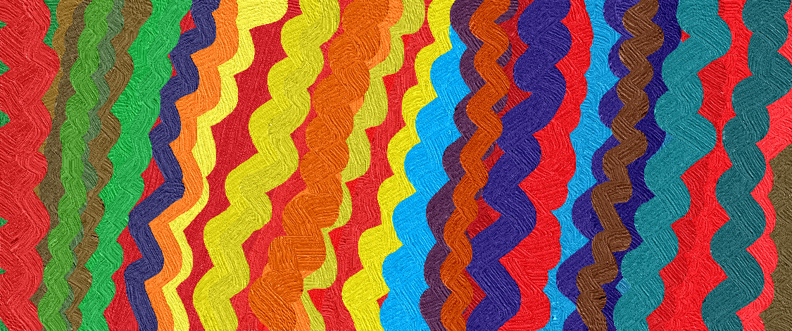 Colorful Curls by AnannyaTHSFD