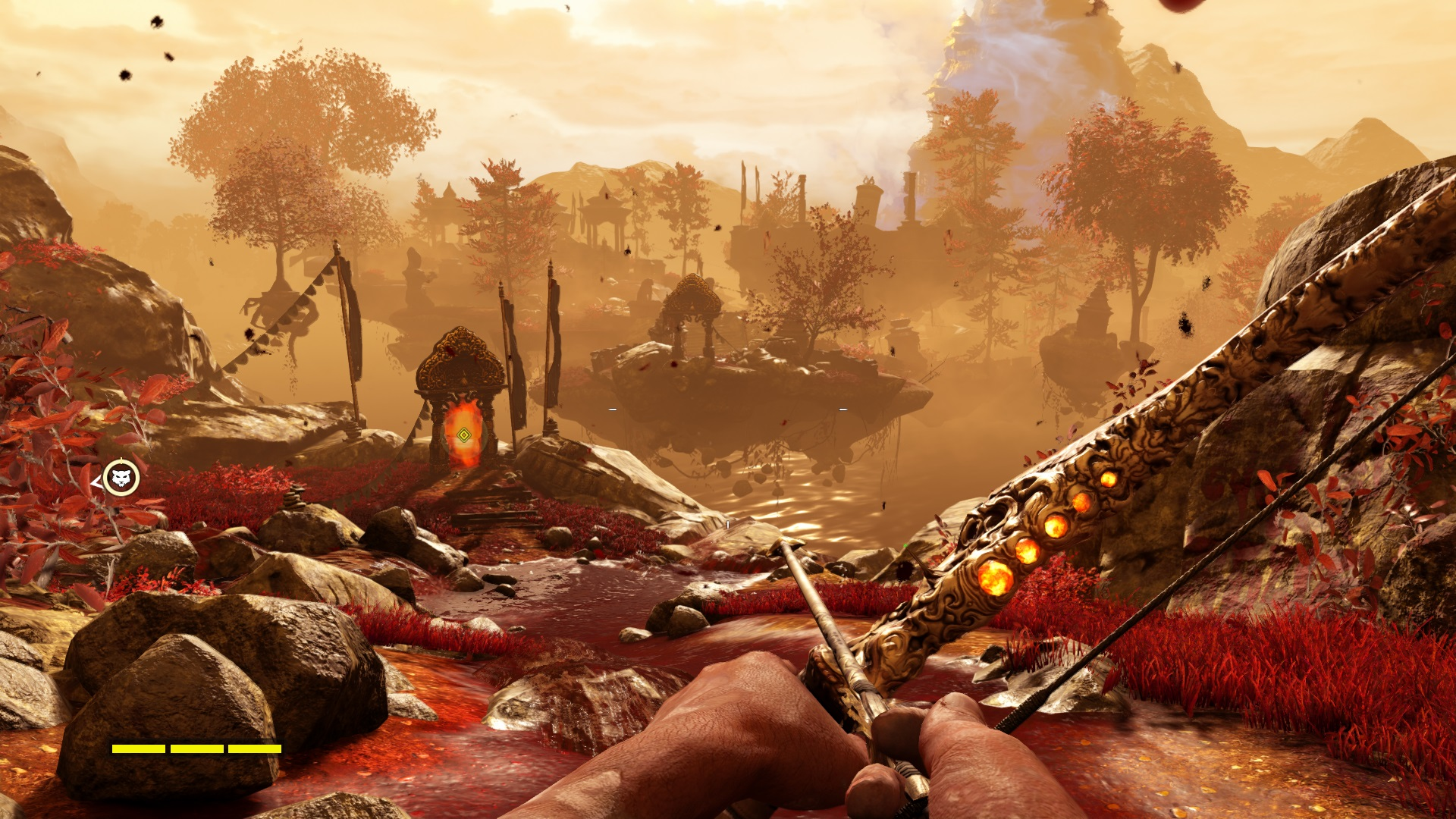 Far cry 4 Wallpapers Backgrounds Images 1920x1080  Best