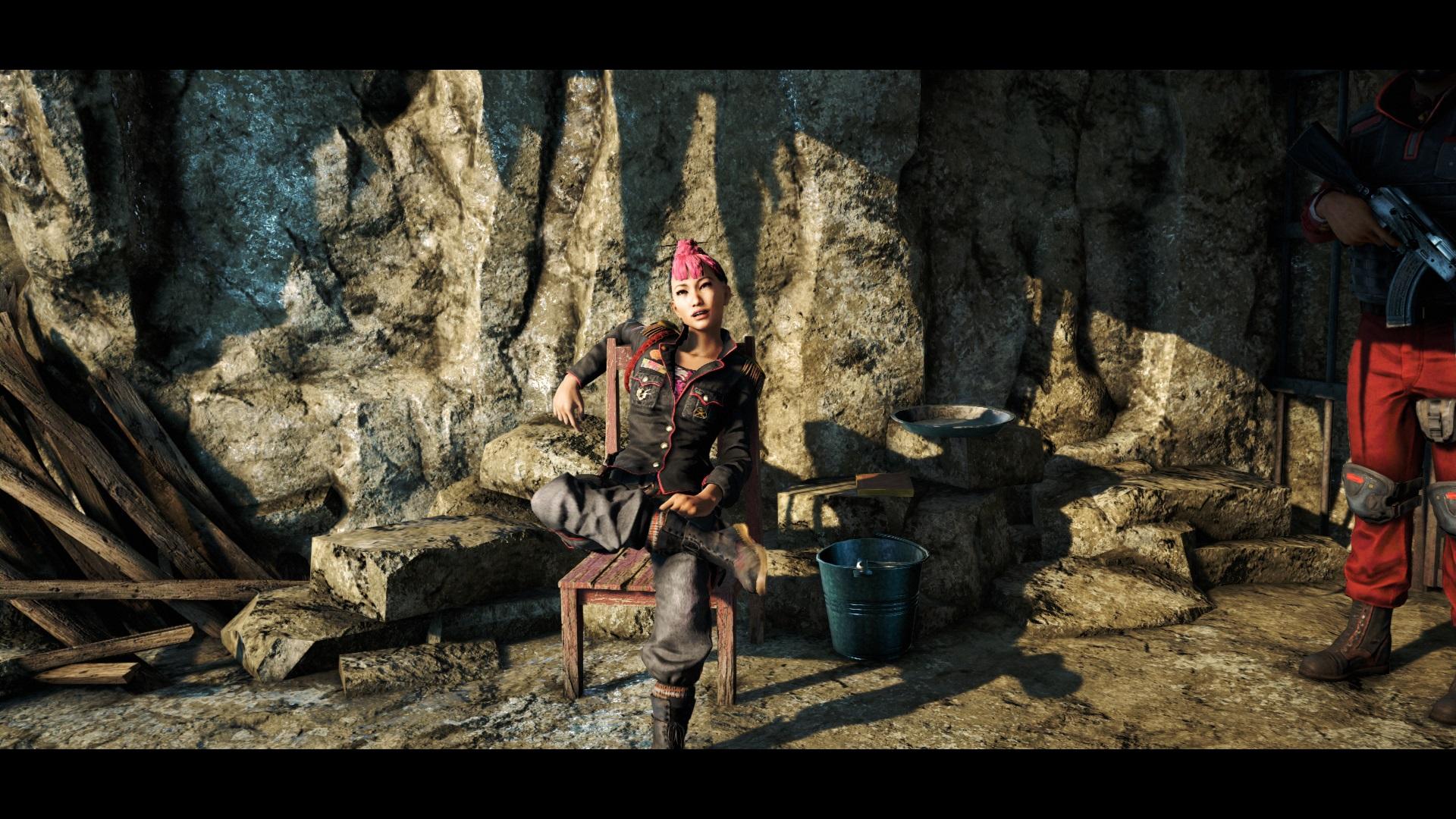 Far Cry 4 Yuma By MillianaRose On DeviantArt
