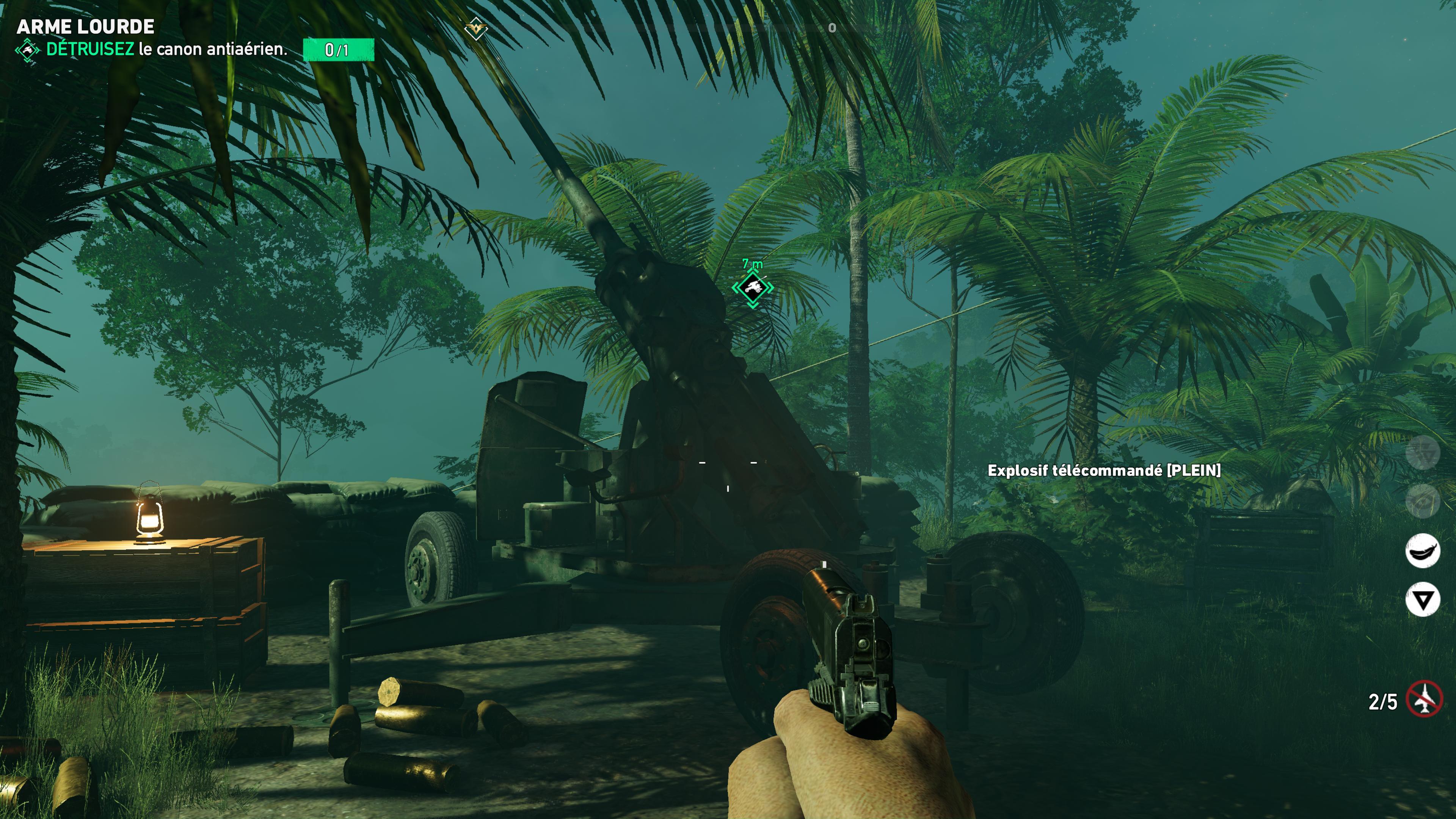 Far Cry 5 Dlc Vietnam Dca By Ladyrosedoffy On Deviantart