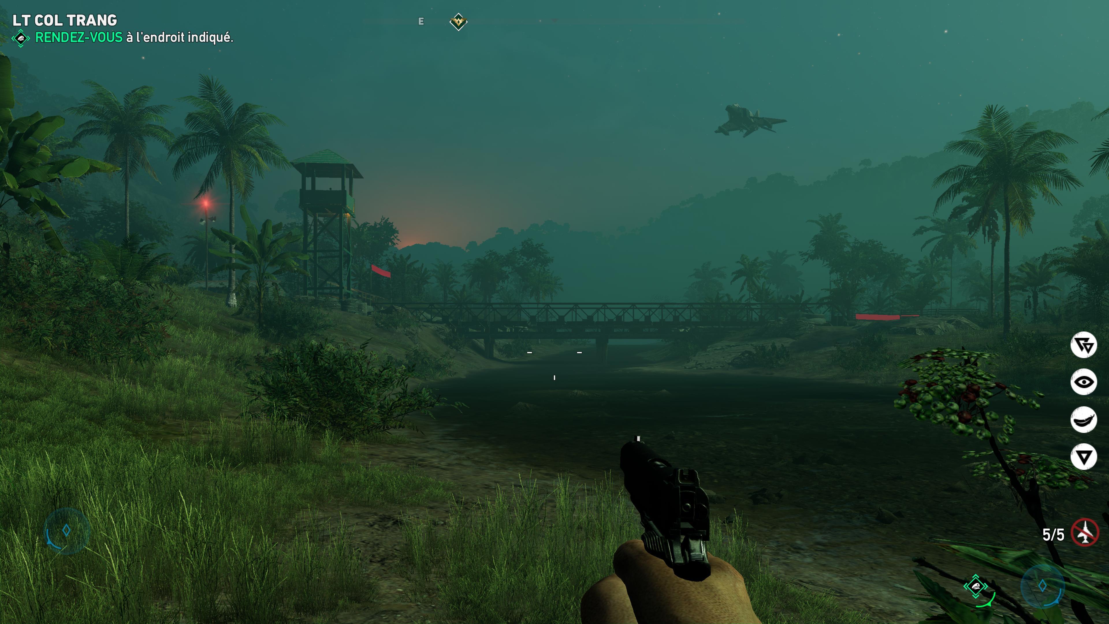 Far Cry 5 Dlc Vietnam Landscape By Ladyrosedoffy On Deviantart
