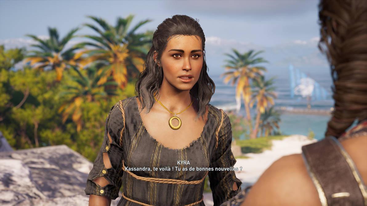 Kyra Queen
