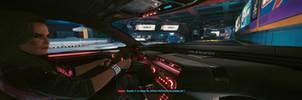 Cyberpunk 2077   Rogue