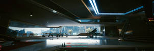 Cyberpunk 2077 Kerry House