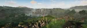 AC Valhalla  Landscape Ireland