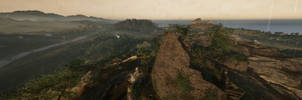 AC Valhalla  Landscape