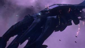 Mass Effect  Sovereign