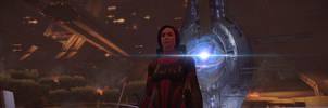 Mass Effect  Rose Shepard