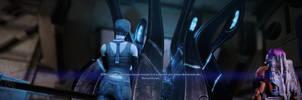 Mass Effect 2 Reaper Artifact