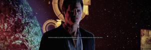 Mass Effect 2 Illusive man