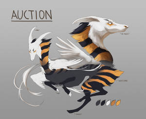 OPEN - adopt auction