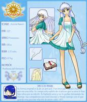 ARA: Aurora 2.0 by Conecoo