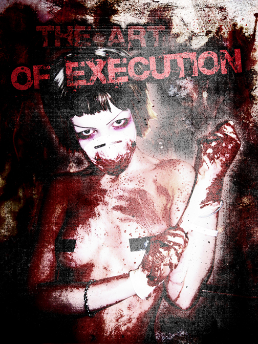 The Art of Execution by drunkmonk666