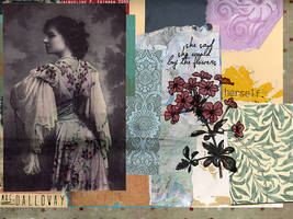 mrs. dalloway by ribcage-menagerie
