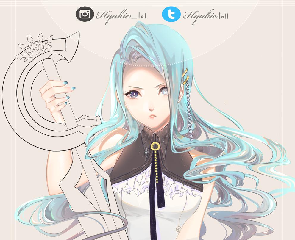 Regalia1 by Yukie94