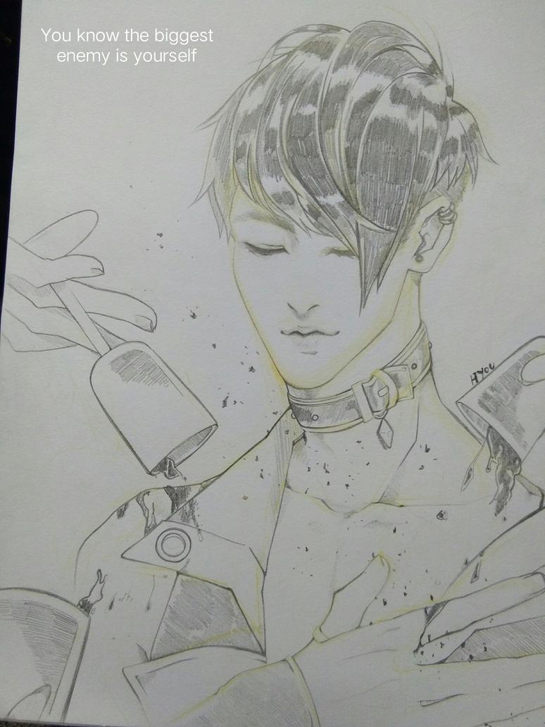 Date by Yukie94