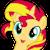 :iconsunsethappyplz: by Sourceicon