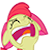 :iconapplebloomscreamingplz: by Sourceicon