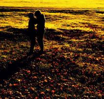 Teenage Love by DanniDaniDanni