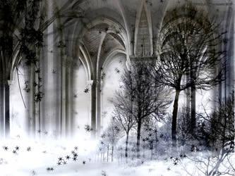November Dreams by Isidora