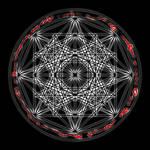Dark Magic Circle