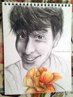 Thomas Sanders by AngelsMelodie