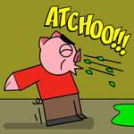 Spanky Ham about Swine Flu