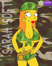 Simpson Sarah Soft