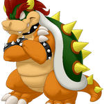 Bowser by Corvis-DA-Account
