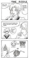 Akira's riddle