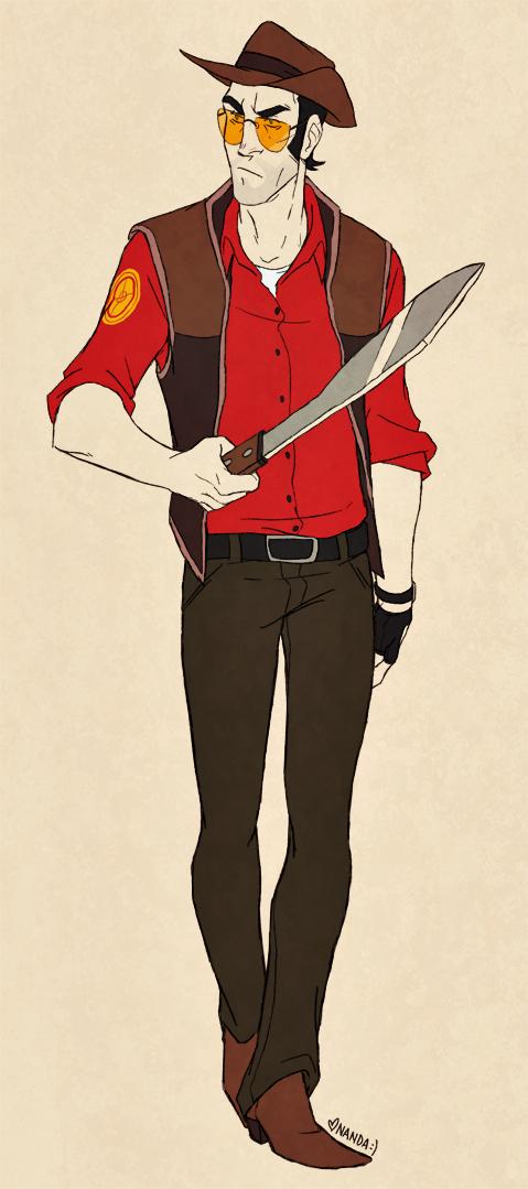 Sniper by nanda16