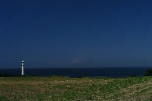 BG Lighthouse by annakybele-stock