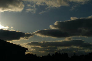 Sky by annakybele-stock