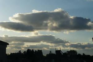 Sky 2 by annakybele-stock