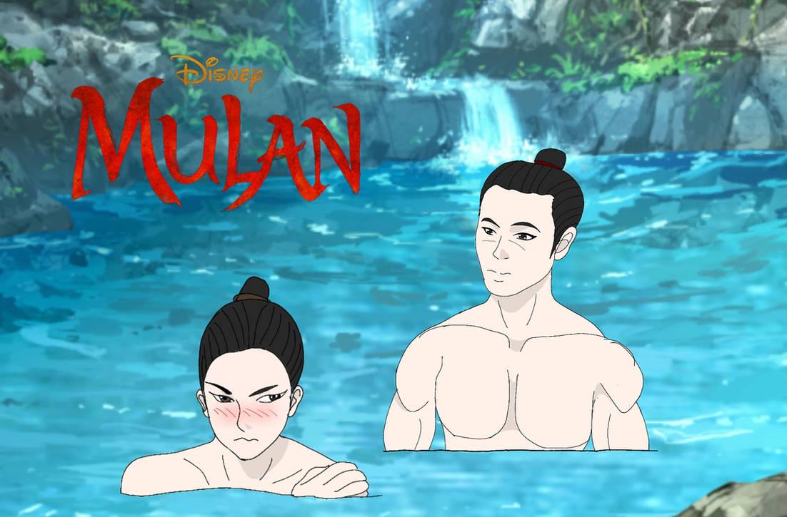Mulan Bath