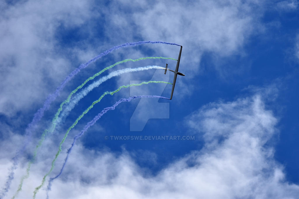 Glider by TWKofSWE