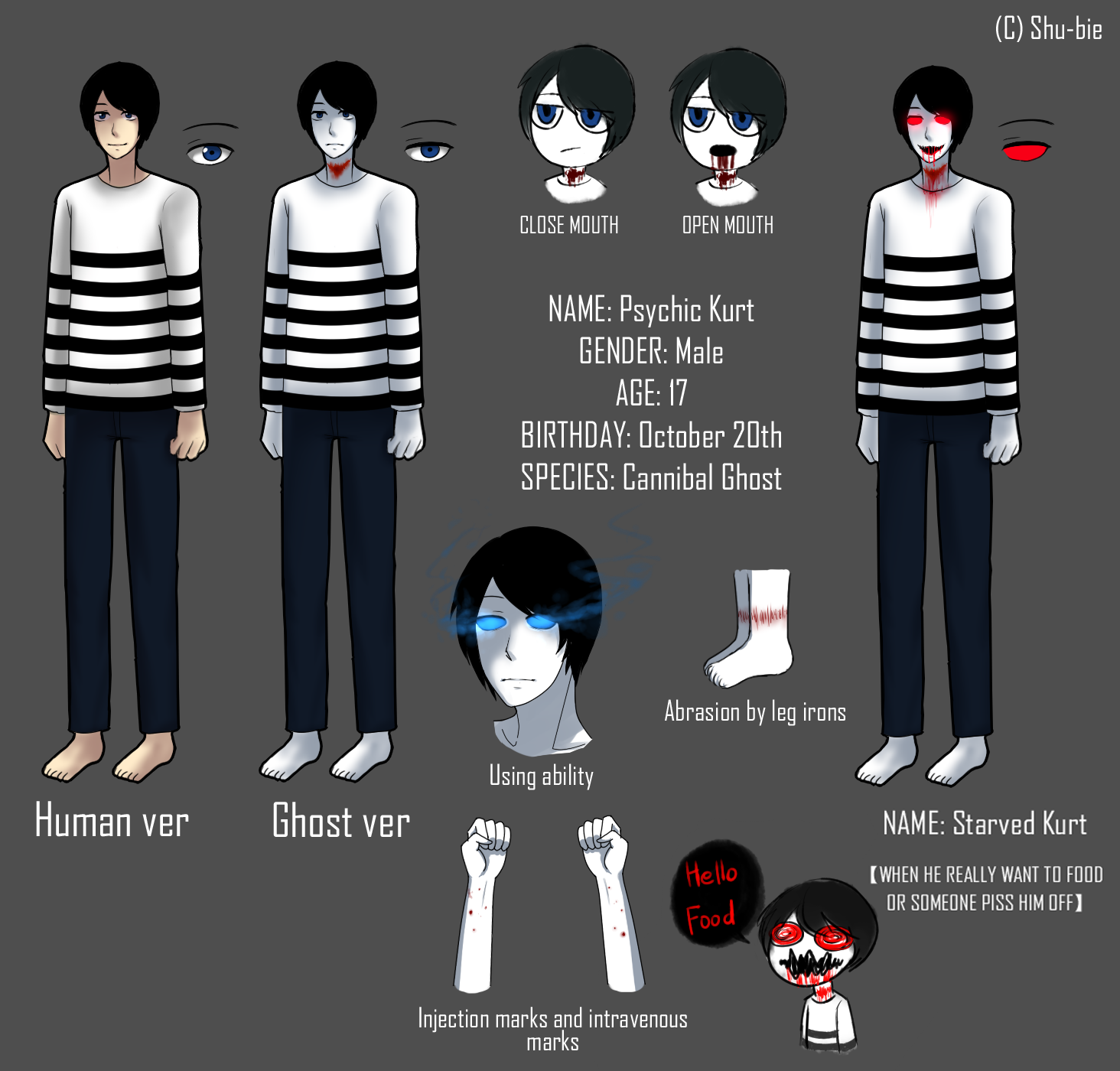 Homestuck Character Maker Game  Play online at Y8com