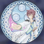 Dive to the Heart - Asbel