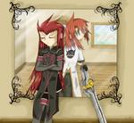 Mirrors by darkangel6