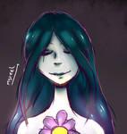 :Flower Girl: