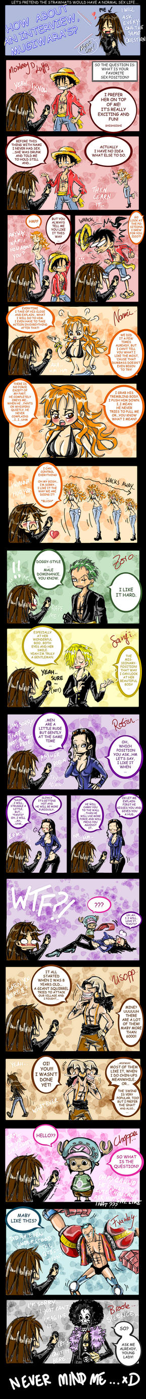 Strawhats Sex Life...xD by zippi44